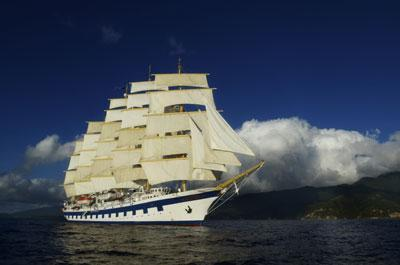 Royal Clipper 5