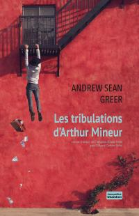 L0107-Les tribulations d'Arthur Minor