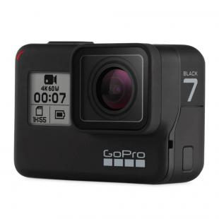 MM2210-Caméra Hero7 Black